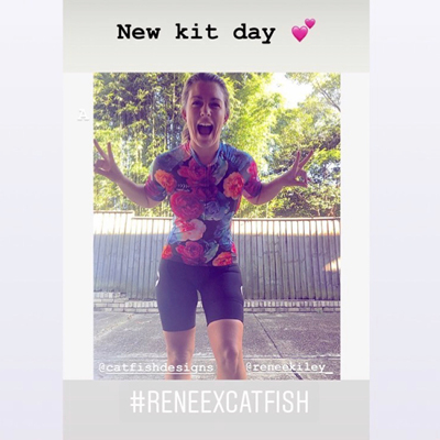 Renee x Catfish 14